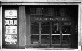 The Paris Cinema